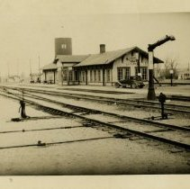 Image of 2006.05 - La Plata train station