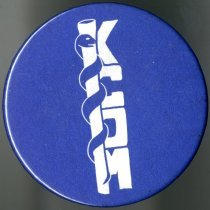 Image of 2012.93 - KCOM Pin