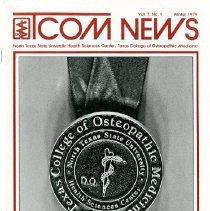 Image of 2012.101 - TCOM News Vol. 7, No. 1