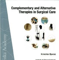 Image of 2012.111 - Complementary and Alternative Therapies in Surgical Care