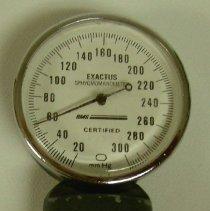 Image of 2012.39 - Sphygmomanometer