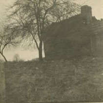 Image of 1984.978 - Still Cabin in original Jonesville, Virginia location