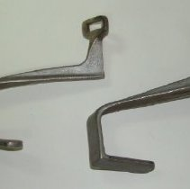 Image of 2013.01 - Levers for McManis Table