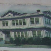 Image of 2004.267 - Hubbard Hospital