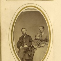 Image of Mr. and Mrs. M. Adams