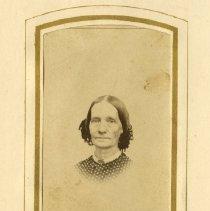 Image of Alvira Hulett Watkins