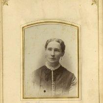 Image of Mrs. Chapman
