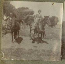 Image of Riding Horses