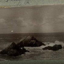 Image of 2009.27 - Seal Rock in San Francisco