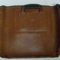 Image of 2012.101 - I. M. Korr's Leather Briefcase