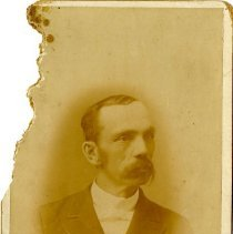 Image of 2013.22 - Unidentified Man