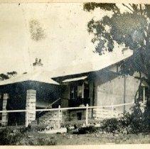 Image of 2012.95 - House on Hillside