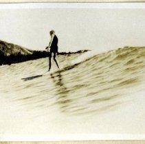 Image of 2012.95 - Surfer