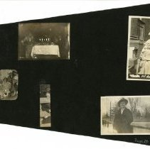 Image of 2010.87 - Page 28 of the Ferris A. Gordon Scrapbook