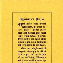 Image of Osteoblast Yearbook 1933