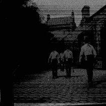 Image of 2013.21 - Men Walking in Castle