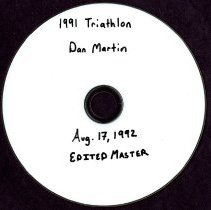 Image of 2013.57 - 1991 Triathlon