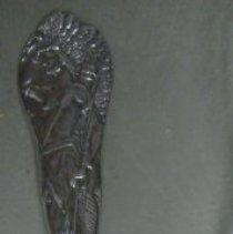 Image of 1988.30 - A.T. Still Commemorative Spoon