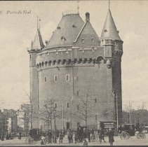 Image of 2013.21 - Halle Gate in Brussels