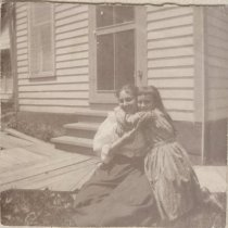 Image of 2013.21 - Alice Patterson Shibley and Marian Lee Patterson Smith