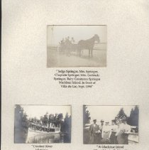 Image of 2013.21 - Page 61 of the Alice A Remembrance Volume 1 Scrapbook