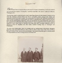 Image of 2013.21 - Page 69 of the From Swedes to Yanks Scrapbook