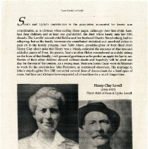 Image of 2013.21 - Page 19 of the From Swedes to Yanks Scrapbook