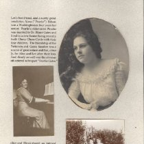 Image of 2013.21 - Page 19 of the Alice a Remembrance Volume II Scrapbook