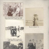 Image of 2013.21 - Page 22 of the Alice A Remembrance Volume II Scrapbook
