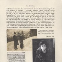 Image of 2013.21 - Page 32 of the Alice A Remembrance Volume II Scrapbook