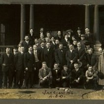 Image of 2014.06 - ASO January Class of 1916