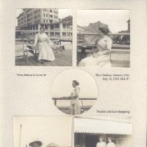 Image of 2013.21 - Page 61 of the Alice A Remembrance Volume II Scrapbook