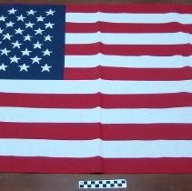 Image of 2013.36 - American Flag