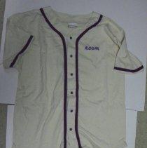 Image of Alpha Phi Omega Baseball Jersey