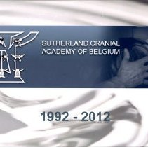 Image of Sutherland Cranial Academy of Belgium 1992-2012