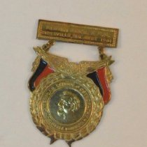 Image of 1985.1041 - American School of Osteopathy Alumni Medal