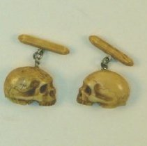 Image of 1996.23 - Cuff Links