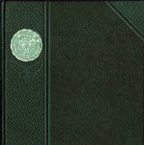 Image of 2014.41 - Philadelphia College of Osteopathy Synopsis Yearbook 1934