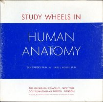 Image of 1996.26 - Study Wheels in Human Anatomy