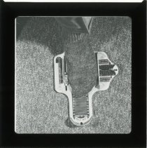 Image of 1996.26 - Measuring a Foot