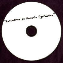Image of 2013.92 - Reflections on Somatic Dysfunction