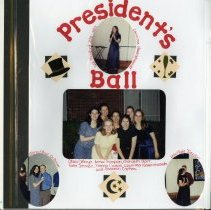 Image of 2011.98 - Page 44 of the Student Associates Auxiliary 2002 Scrapbook