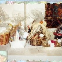 Image of 2011.98 - SAA Basket Auction