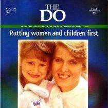 Image of 2014.64 - The DO, Vol, 40, No. 7