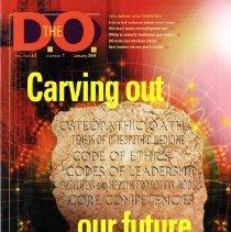 Image of 2014.64 - The DO, Vol, 44, No. 1
