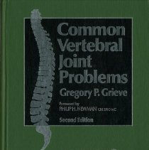 Image of 1997.42 - Common Vertebral Joint Problems