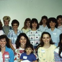 Image of 2011.98 - Class of 1991