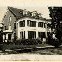 Image of Atlas Club House