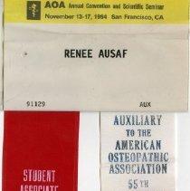 Image of 2011.98 - Renee Ausaf