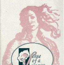 Image of 2011.98 - Sense of a Woman Symposium